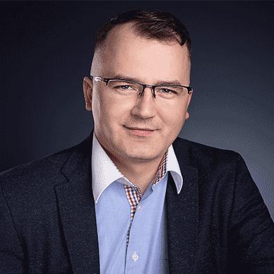 Dariusz Smarz - malarz w Warszawie